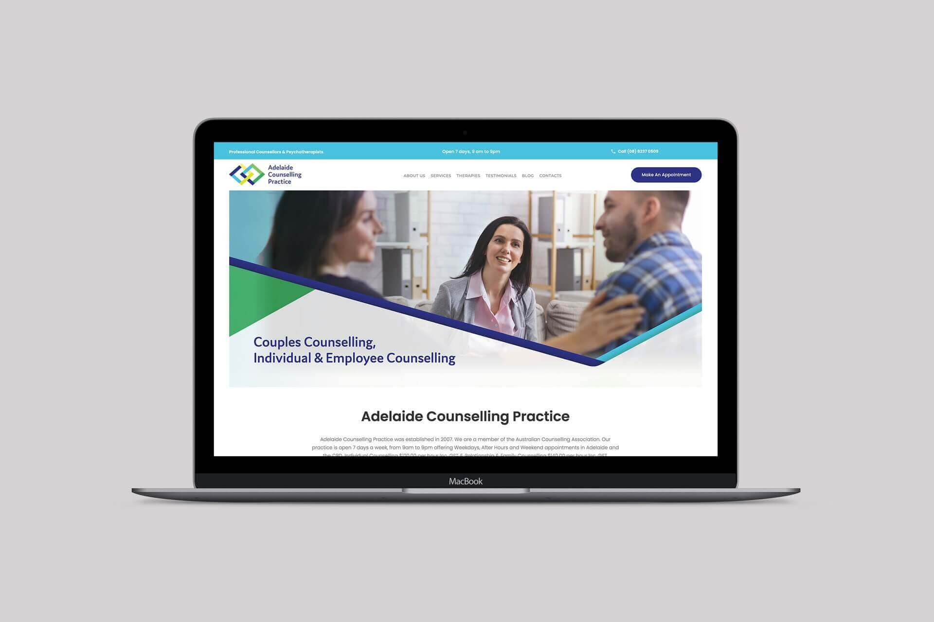 Adelaide Counselling Practice